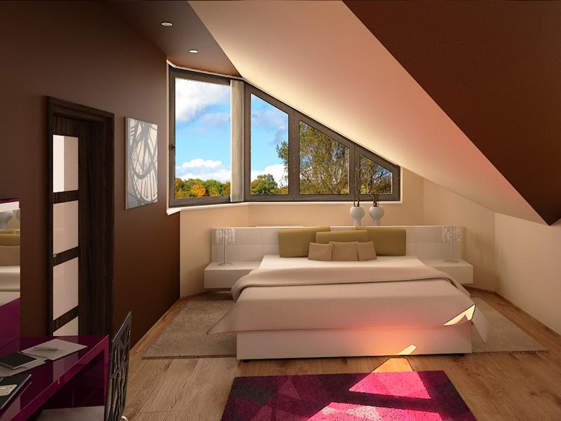Kompletní interiéry